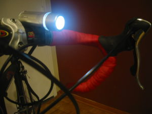 bike-headlight